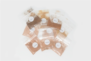 Picture of FOUNDATION Samples
